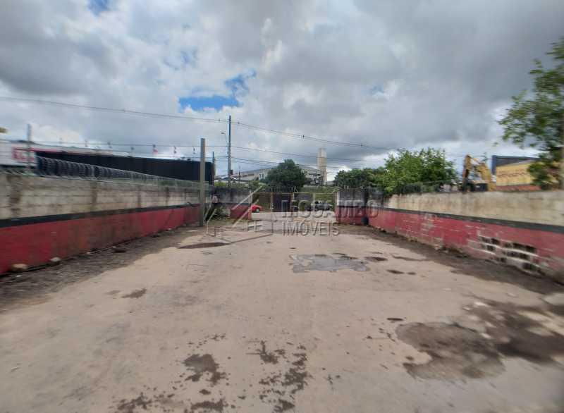 Vagas - Ponto comercial para alugar Itatiba,SP - R$ 2.000 - FCPC00075 - 3
