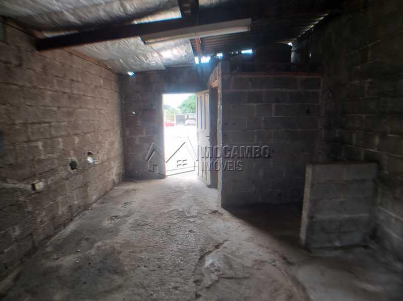 Edicula - Ponto comercial para alugar Itatiba,SP - R$ 2.000 - FCPC00075 - 6