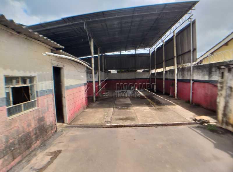 Espaço de lavagem - Ponto comercial para alugar Itatiba,SP - R$ 2.000 - FCPC00075 - 7