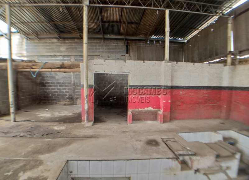 Espaço de lavagem - Ponto comercial para alugar Itatiba,SP - R$ 2.000 - FCPC00075 - 9