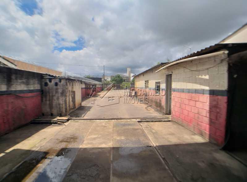 Espaço de lavagem - Ponto comercial para alugar Itatiba,SP - R$ 2.000 - FCPC00075 - 10