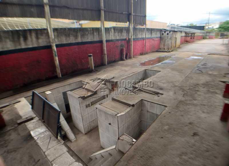 Espaço de lavagem - Ponto comercial para alugar Itatiba,SP - R$ 2.000 - FCPC00075 - 11