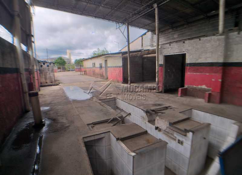 Espaço de lavagem - Ponto comercial para alugar Itatiba,SP - R$ 2.000 - FCPC00075 - 12