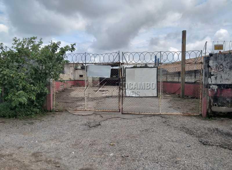 Fachada - Ponto comercial para alugar Itatiba,SP - R$ 2.000 - FCPC00075 - 17