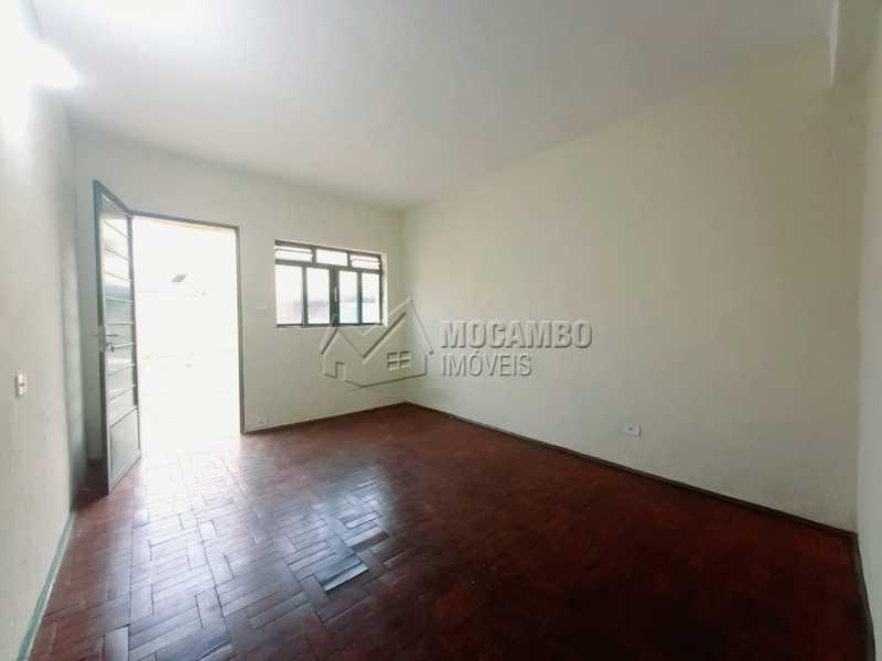 Sala - Casa de Vila 2 quartos para alugar Itatiba,SP - R$ 1.150 - FCCV20001 - 1