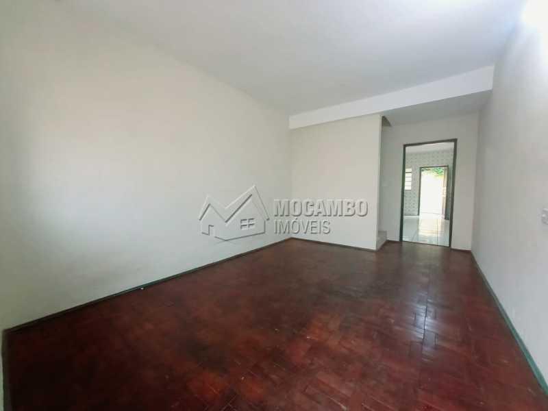 Sala - Casa de Vila 2 quartos para alugar Itatiba,SP - R$ 1.150 - FCCV20001 - 4