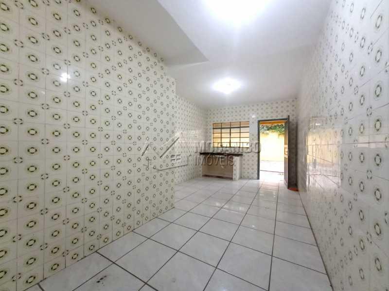 Cozinha - Casa de Vila 2 quartos para alugar Itatiba,SP - R$ 1.150 - FCCV20001 - 5