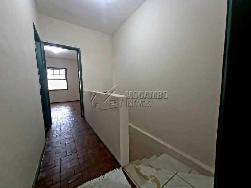 Hall dos dormitórios/banheiro - Casa de Vila 2 quartos para alugar Itatiba,SP - R$ 1.150 - FCCV20001 - 7