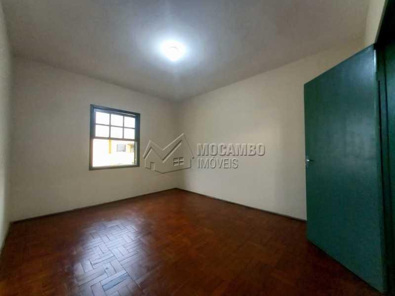 Dormitório 01 - Casa de Vila 2 quartos para alugar Itatiba,SP - R$ 1.150 - FCCV20001 - 8