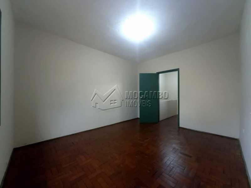 Dormitório 01 - Casa de Vila 2 quartos para alugar Itatiba,SP - R$ 1.150 - FCCV20001 - 9