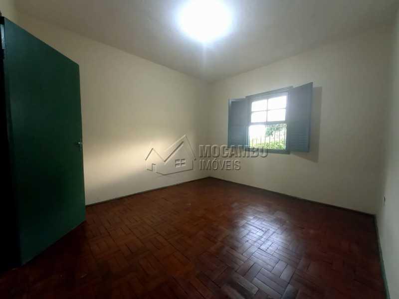 Dormitório 02 - Casa de Vila 2 quartos para alugar Itatiba,SP - R$ 1.150 - FCCV20001 - 10