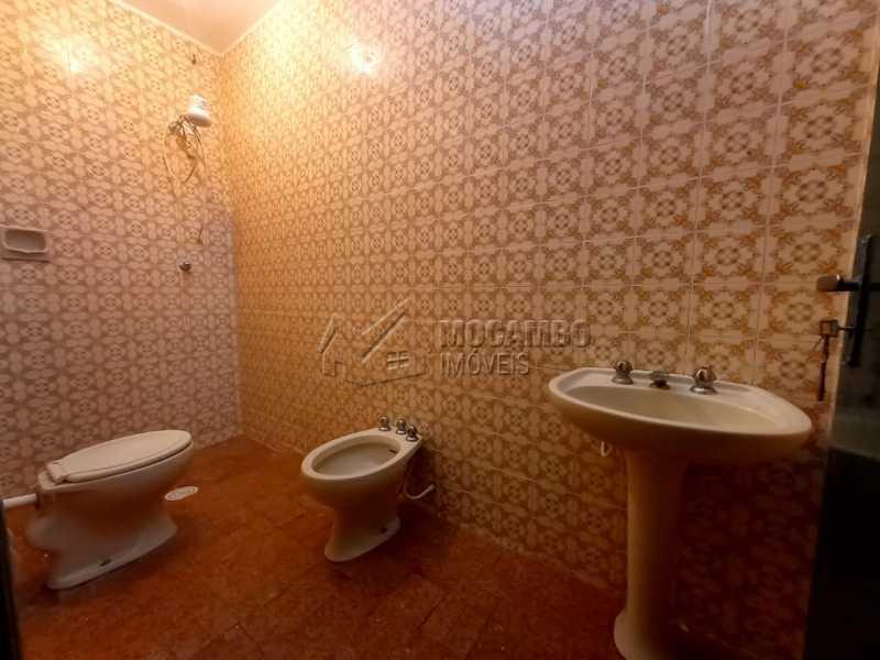 Banheiro - Casa de Vila 2 quartos para alugar Itatiba,SP - R$ 1.150 - FCCV20001 - 12