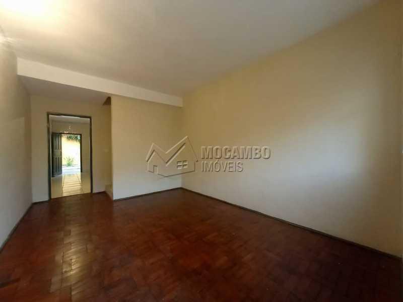 Sala - Casa de Vila 2 quartos para alugar Itatiba,SP - R$ 1.150 - FCCV20002 - 1