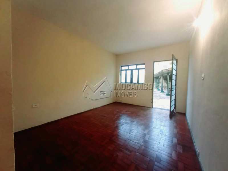 Sala - Casa de Vila 2 quartos para alugar Itatiba,SP - R$ 1.150 - FCCV20002 - 3