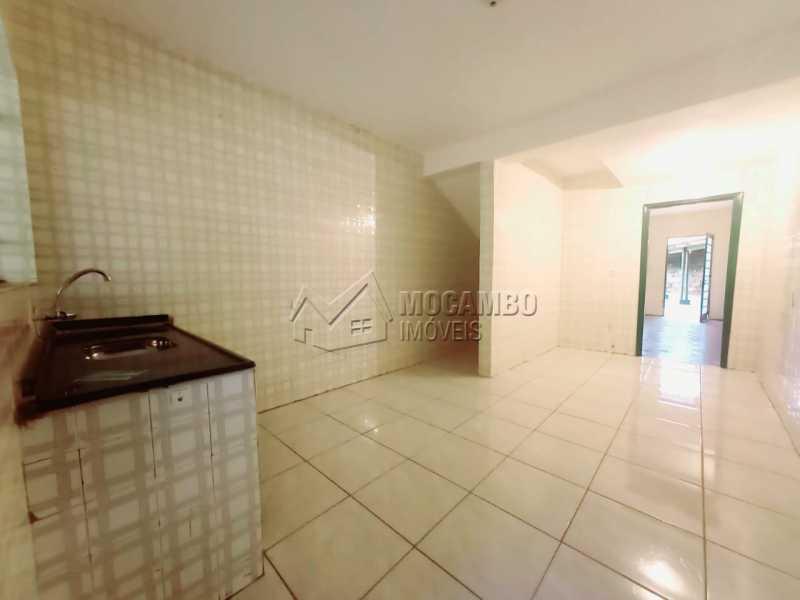 Cozinha - Casa de Vila 2 quartos para alugar Itatiba,SP - R$ 1.150 - FCCV20002 - 5