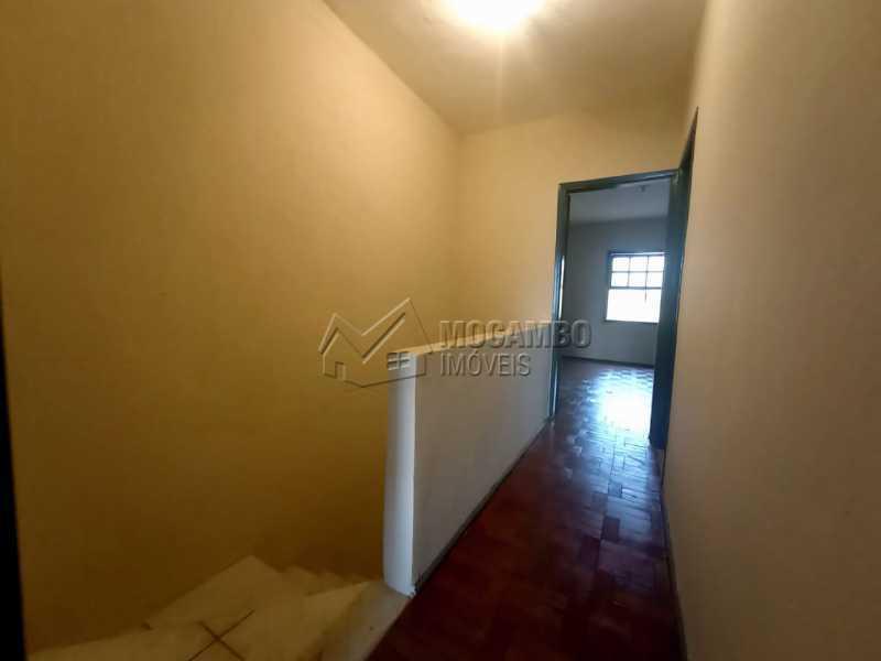 Hall dos dormitórios/banheiro - Casa de Vila 2 quartos para alugar Itatiba,SP - R$ 1.150 - FCCV20002 - 6