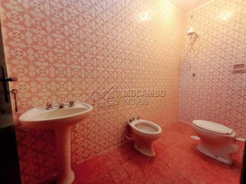Banheiro - Casa de Vila 2 quartos para alugar Itatiba,SP - R$ 1.150 - FCCV20002 - 7