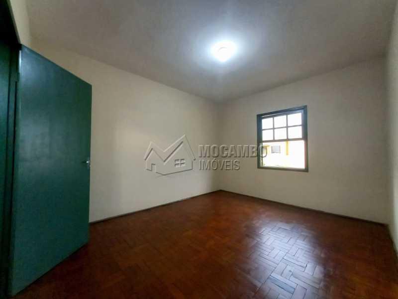 Dormitório 01 - Casa de Vila 2 quartos para alugar Itatiba,SP - R$ 1.150 - FCCV20002 - 8