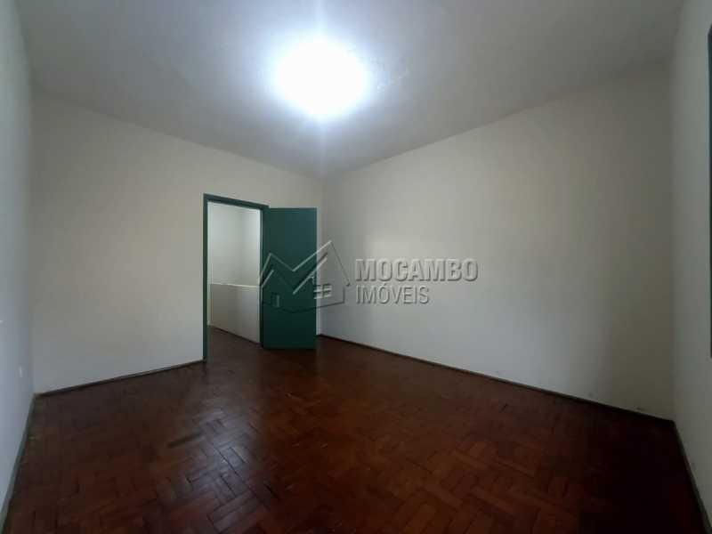 Dormitório 01 - Casa de Vila 2 quartos para alugar Itatiba,SP - R$ 1.150 - FCCV20002 - 9