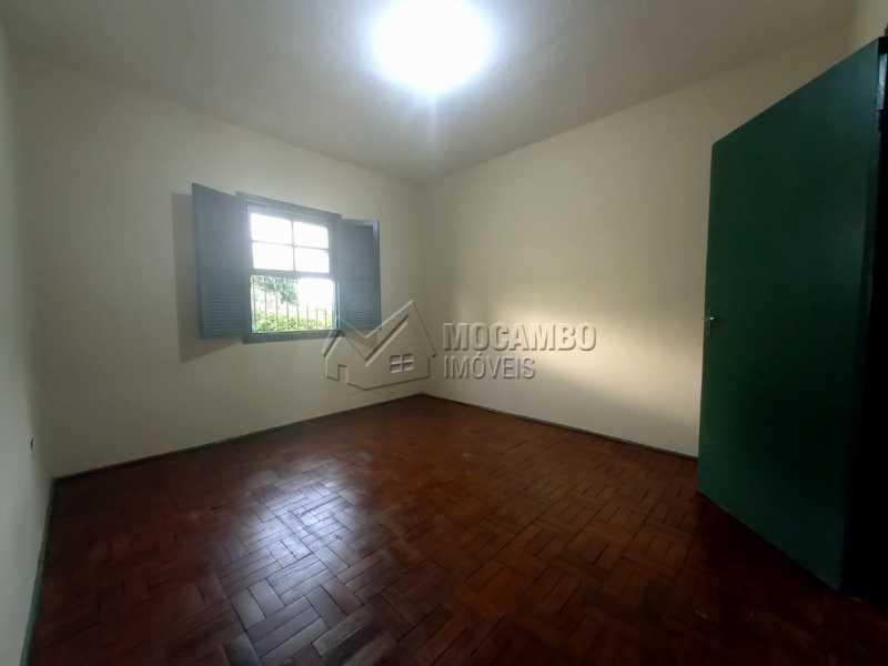 Dormitório 02 - Casa de Vila 2 quartos para alugar Itatiba,SP - R$ 1.150 - FCCV20002 - 10
