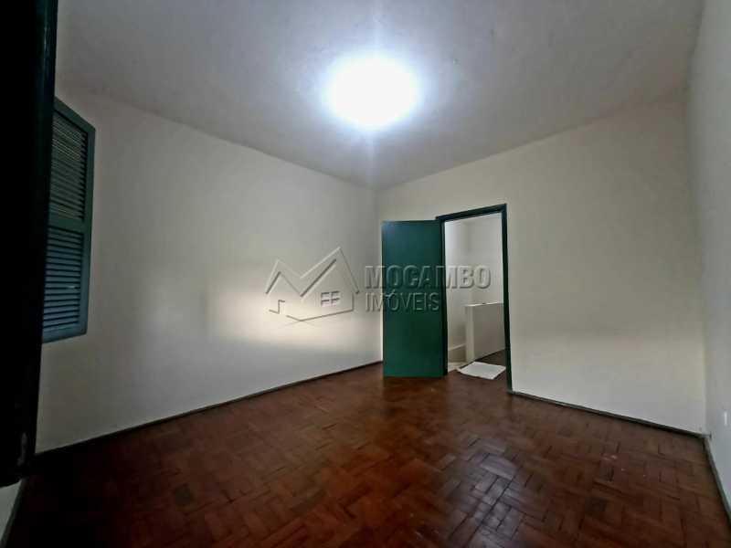 Dormitório 02 - Casa de Vila 2 quartos para alugar Itatiba,SP - R$ 1.150 - FCCV20002 - 11