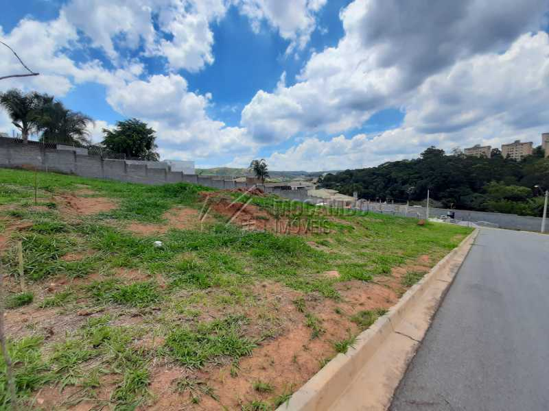 Terreno - Terreno 384m² à venda Itatiba,SP - R$ 207.000 - FCUF01421 - 3