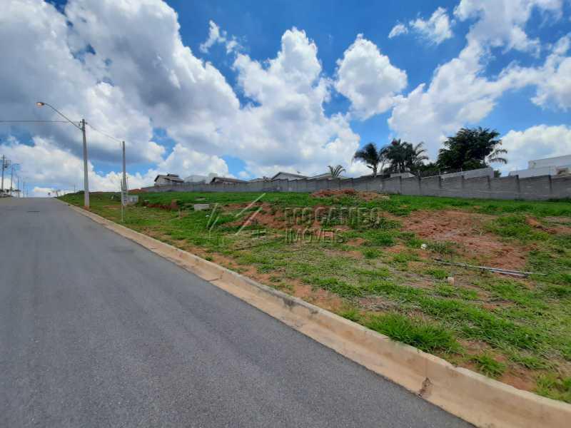 Terreno - Terreno 384m² à venda Itatiba,SP - R$ 207.000 - FCUF01421 - 4