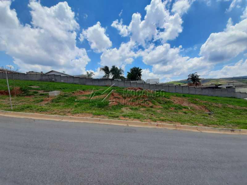 Terreno - Terreno 384m² à venda Itatiba,SP - R$ 207.000 - FCUF01421 - 1