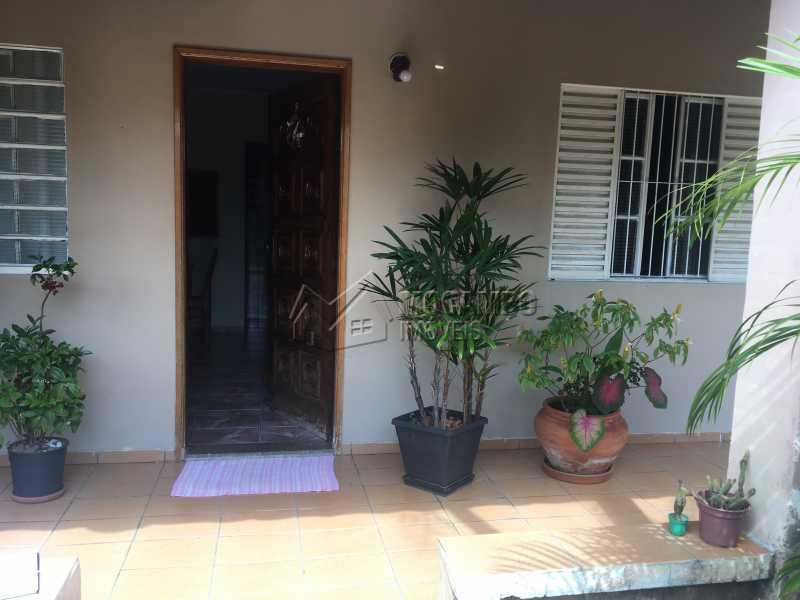 Entrada sala - Casa 2 quartos à venda Itatiba,SP - R$ 280.000 - FCCA21436 - 3