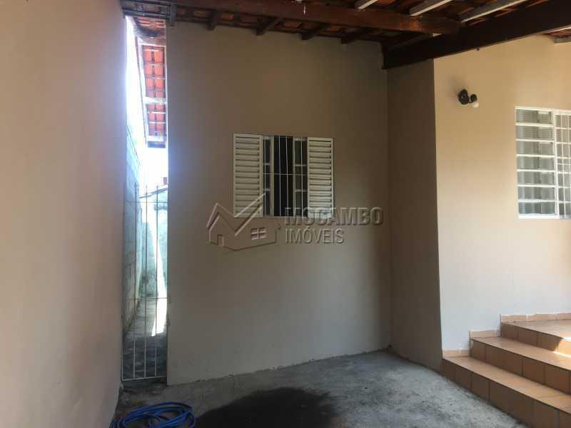 Garagem - Casa 2 quartos à venda Itatiba,SP - R$ 280.000 - FCCA21436 - 6