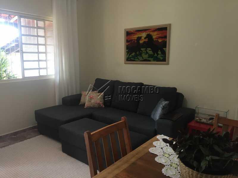 Sala - Casa 2 quartos à venda Itatiba,SP - R$ 280.000 - FCCA21436 - 7