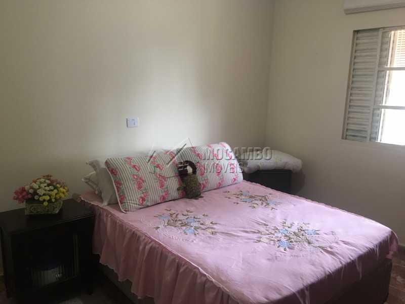 Dorm - Casa 2 quartos à venda Itatiba,SP - R$ 280.000 - FCCA21436 - 10