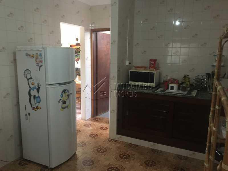 Cozinha - Casa 2 quartos à venda Itatiba,SP - R$ 280.000 - FCCA21436 - 14