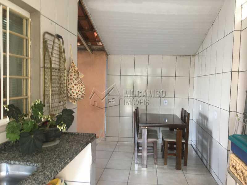 Cozinha - Casa 2 quartos à venda Itatiba,SP - R$ 280.000 - FCCA21436 - 15