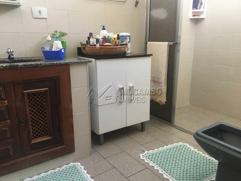 Banheiro - Casa 2 quartos à venda Itatiba,SP - R$ 280.000 - FCCA21436 - 16