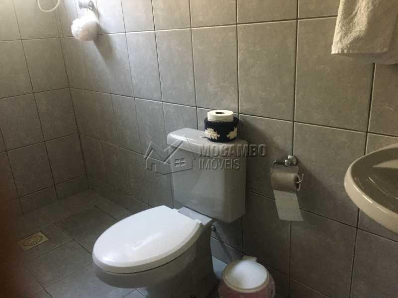 Banheiro - Casa 2 quartos à venda Itatiba,SP - R$ 280.000 - FCCA21436 - 17