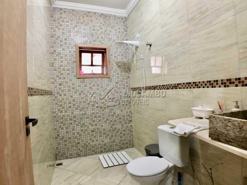 Banheiro - Casa 2 quartos à venda Itatiba,SP - R$ 350.000 - FCCA21437 - 12