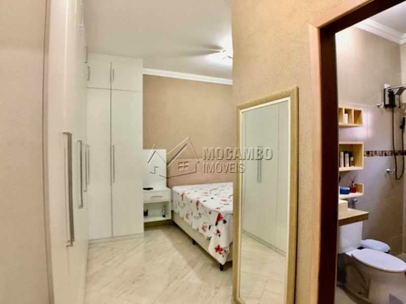 Suíte - Casa 2 quartos à venda Itatiba,SP - R$ 350.000 - FCCA21437 - 10
