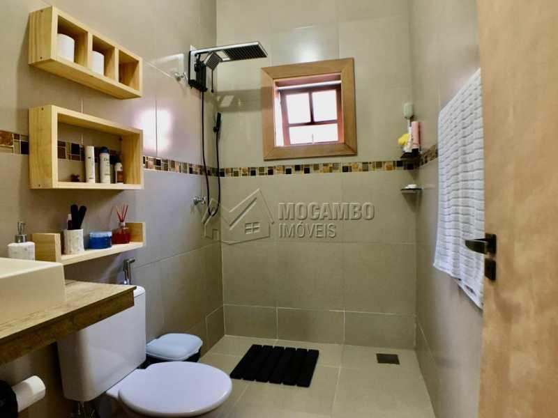 Banheiro suíte - Casa 2 quartos à venda Itatiba,SP - R$ 350.000 - FCCA21437 - 11