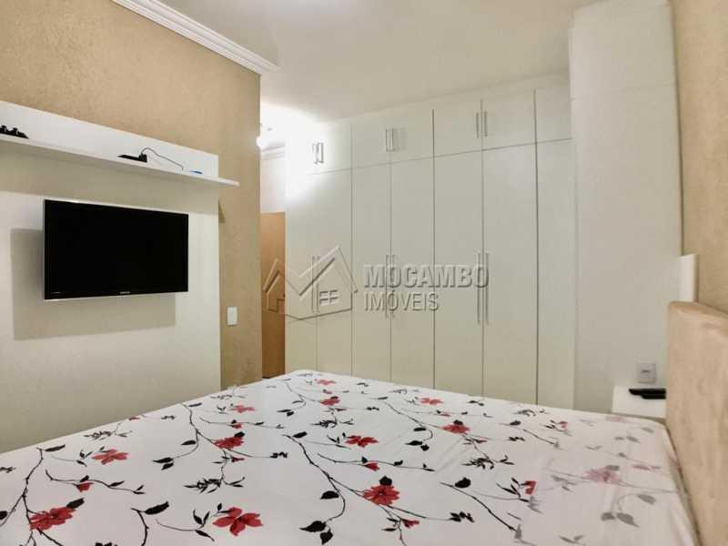 Suíte - Casa 2 quartos à venda Itatiba,SP - R$ 350.000 - FCCA21437 - 8