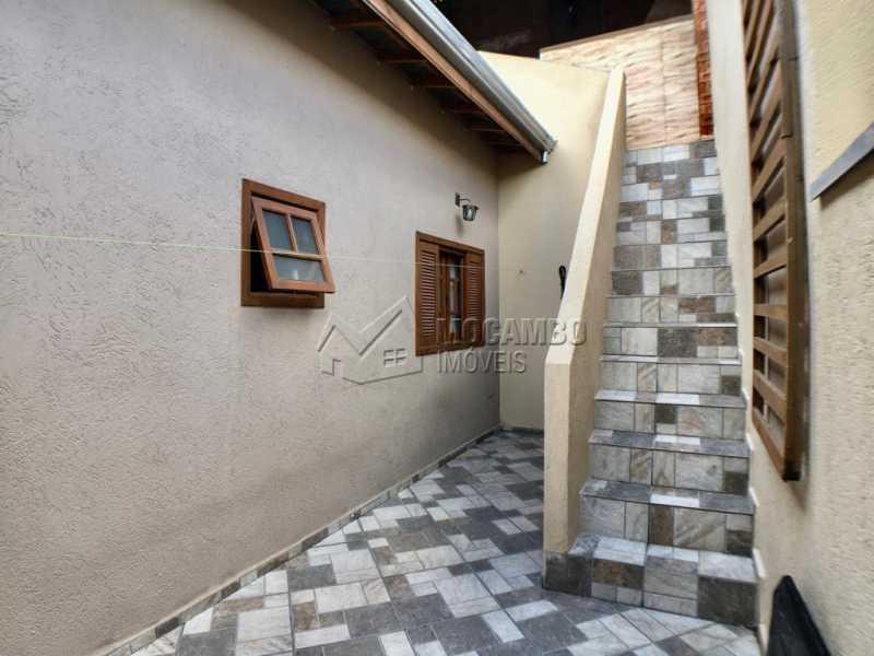 Quintal - Casa 2 quartos à venda Itatiba,SP - R$ 350.000 - FCCA21437 - 13
