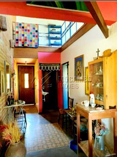 Parte Interna - Casa em Condomínio 3 quartos à venda Itatiba,SP - R$ 745.000 - FCCN30511 - 4