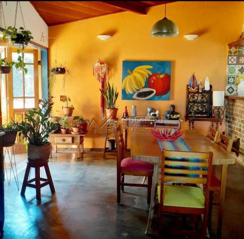 Cozinha - Casa em Condomínio 3 quartos à venda Itatiba,SP - R$ 745.000 - FCCN30511 - 5