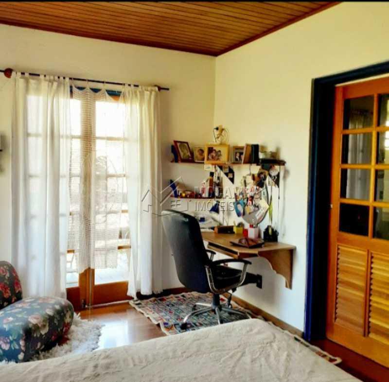 Suite - Casa em Condomínio 3 quartos à venda Itatiba,SP - R$ 745.000 - FCCN30511 - 9