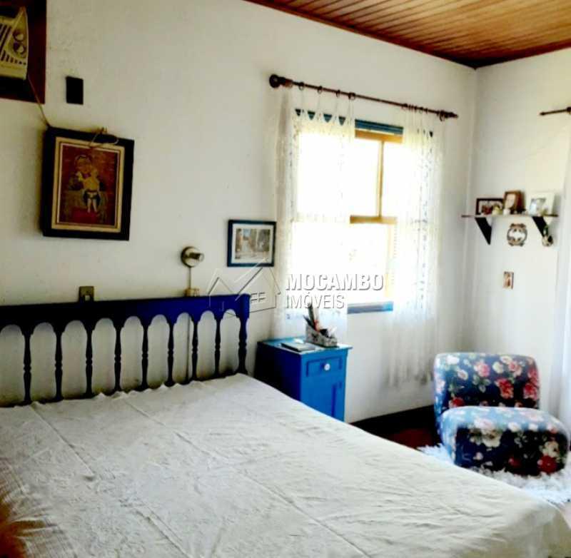 Suite - Casa em Condomínio 3 quartos à venda Itatiba,SP - R$ 745.000 - FCCN30511 - 10