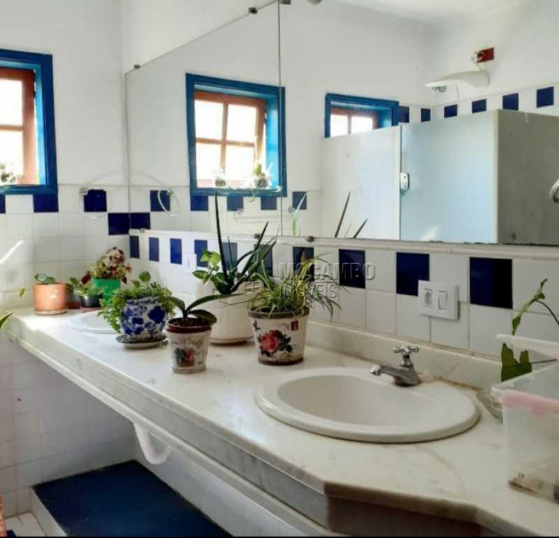 Banheiro - Casa em Condomínio 3 quartos à venda Itatiba,SP - R$ 745.000 - FCCN30511 - 11