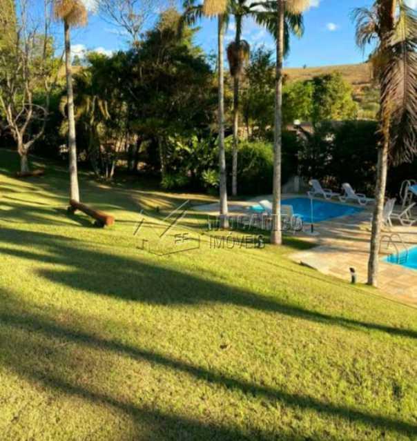 Piscina Condominio - Casa em Condomínio 3 quartos à venda Itatiba,SP - R$ 745.000 - FCCN30511 - 12
