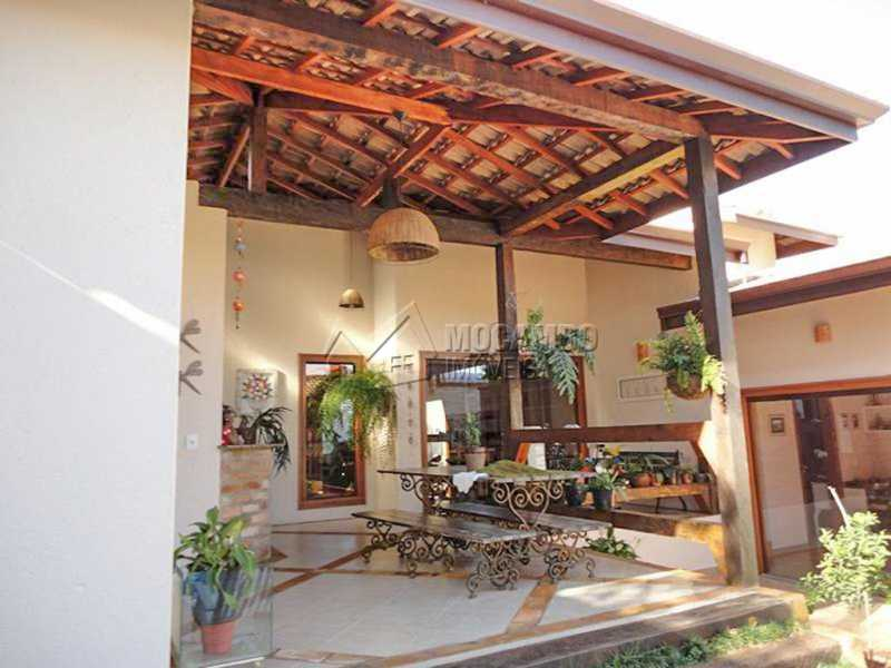fc754d82-d072-465a-943c-105d10 - Casa em Condomínio 3 quartos à venda Itatiba,SP - R$ 1.450.000 - FCCN30513 - 27