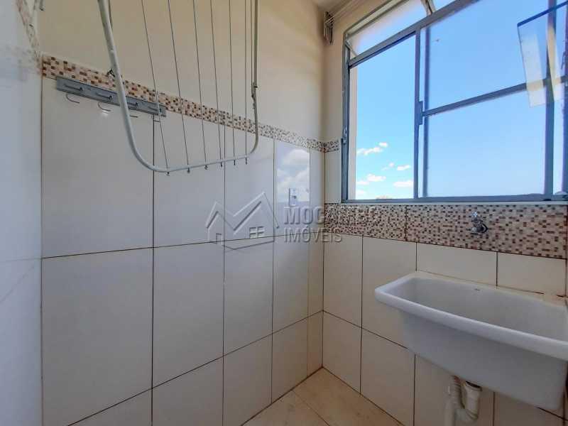 Lavandeira - Apartamento 2 quartos à venda Itatiba,SP - R$ 155.000 - FCAP21194 - 6