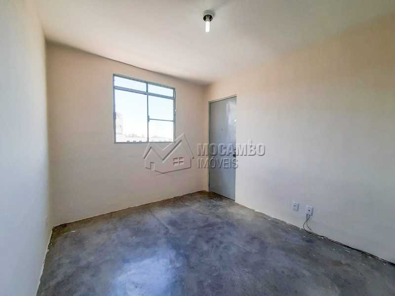 Sala - Apartamento 2 quartos à venda Itatiba,SP - R$ 155.000 - FCAP21194 - 8